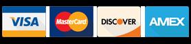 Visa | Master | American Express Card